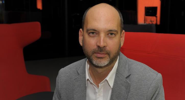 Michaël Swierczynski