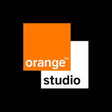 Logo Orange Studio