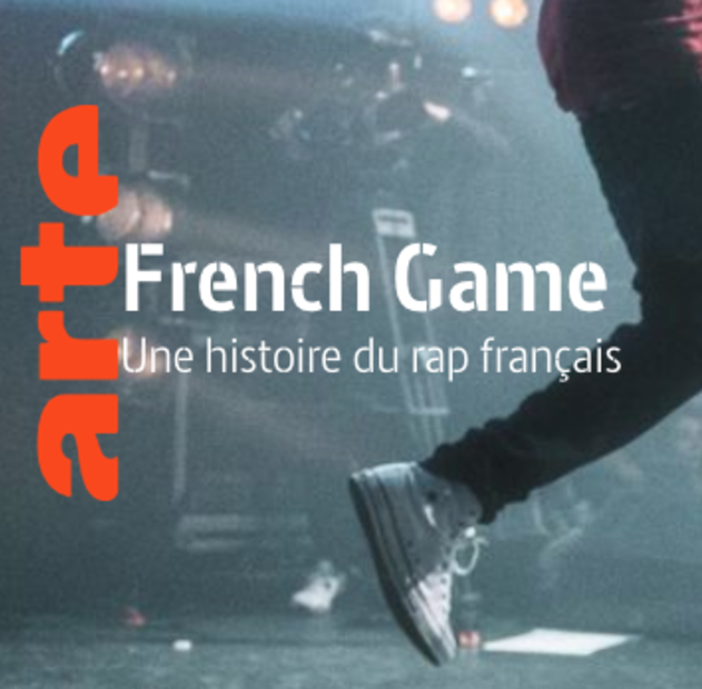 French Game - Arte