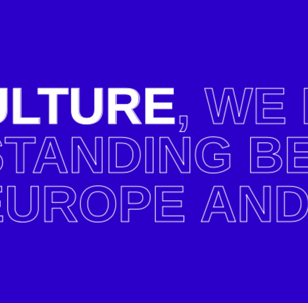 EUNIC - EU National Institutes for Culture