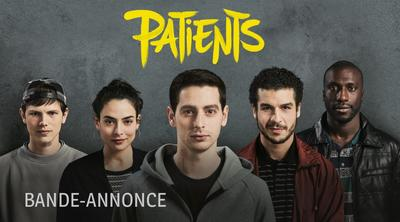 Patients (trailer)