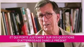 Bruno Latour, for the Nuit des idées 2019 (French)