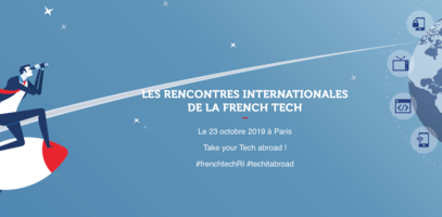 Rencontres de la French Tech 2019