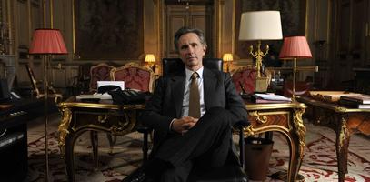 "The French Minister (""Quai d'Orsay""), by Bertrand Tavernier"